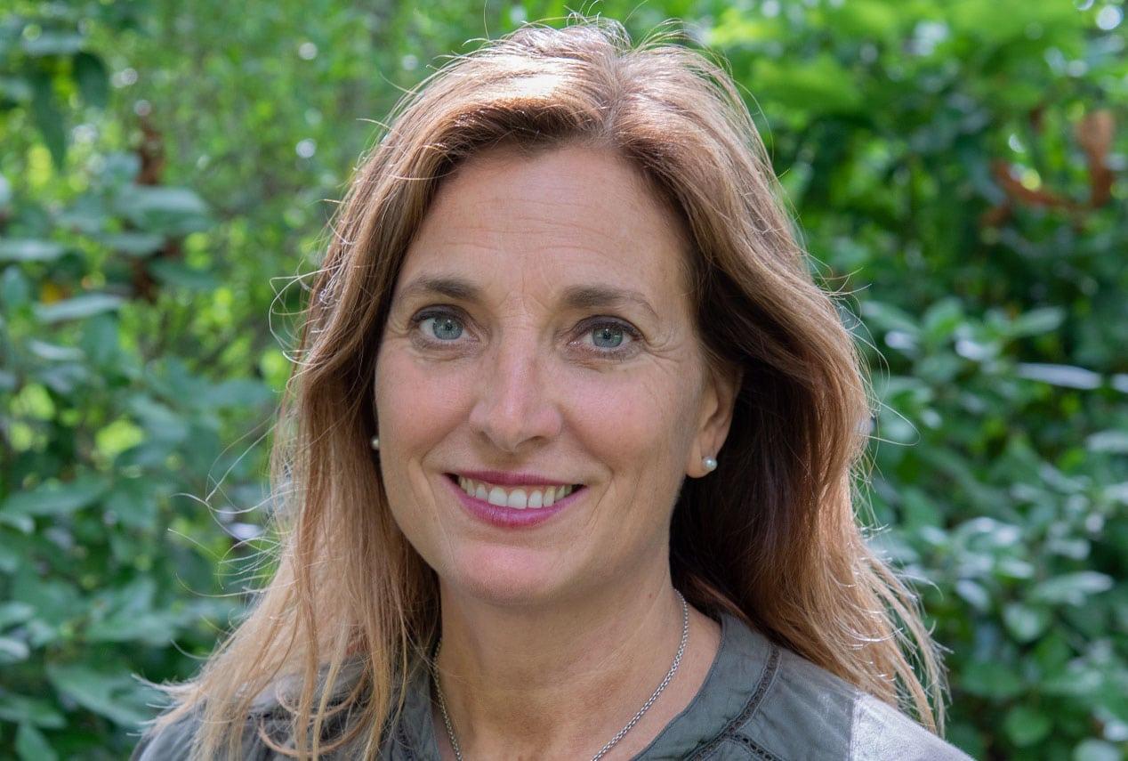 Corinne Dewandre