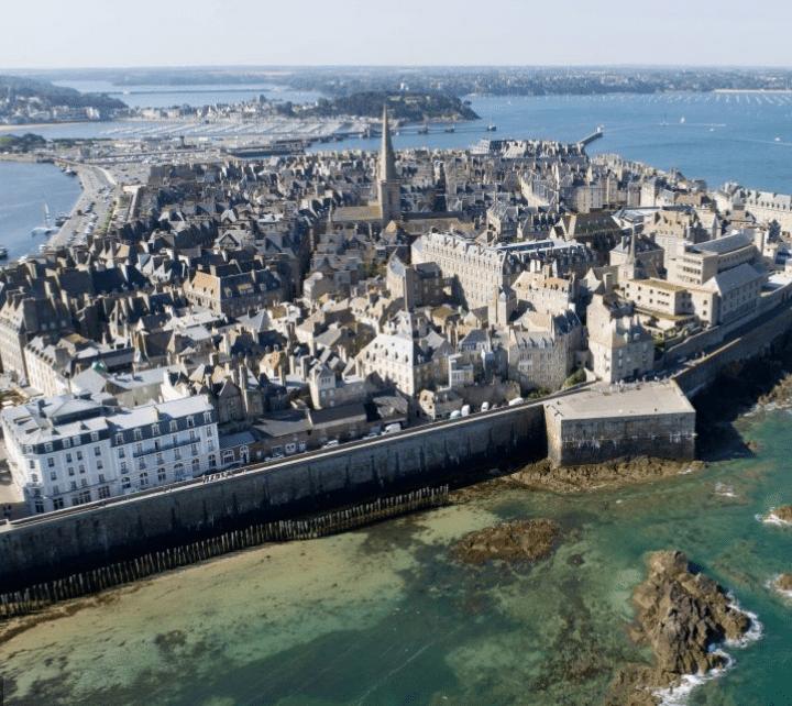 Saint-Malo / Dinan