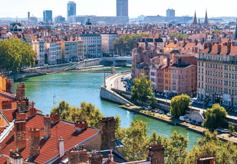 Lyon-Valence