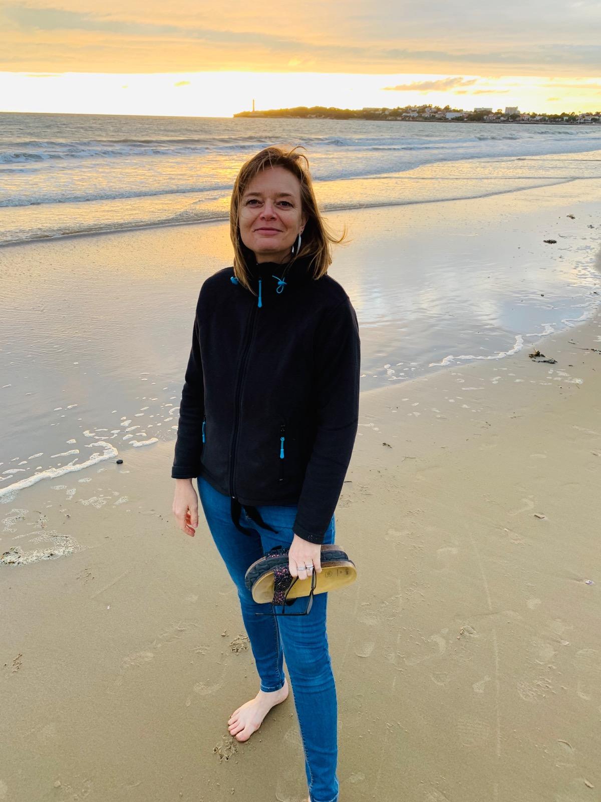 Alexandra EDDE